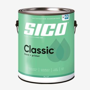 SICO<sup>®</sup> Classic<sup>™</sup> Interior Paint