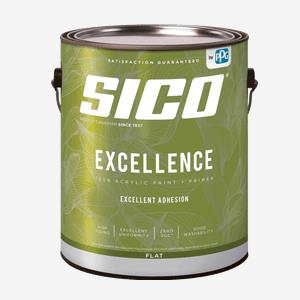 SICO<sup>®</sup> Excellence<sup>®</sup> Interior Paint