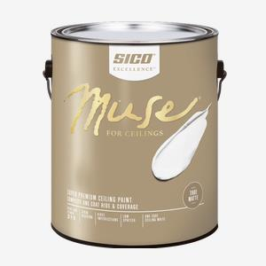 SICO<sup>®</sup> Excellence<sup>™</sup> MUSE<sup>®</sup> For Ceilings