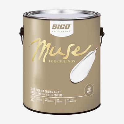 SICO<sup>®</sup> MUSE<sup>®</sup> For Ceilings