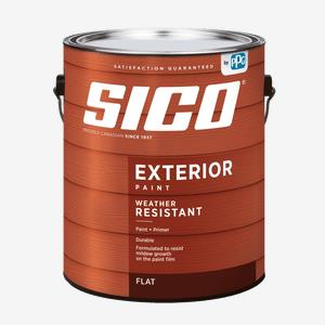 SICO<sup>®</sup> Exterior Paint