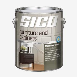 SICO<sup>®</sup> Furniture and Cabinets Interior Paint