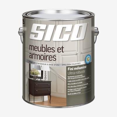 SICOᴹᴰ  Meubles et armoires peinture d'intérieur