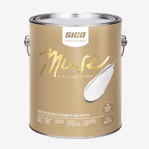 SICO<sup>®</sup> Muse<sup>®</sup> Interior Paint