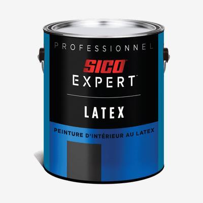SICO Expertᴹᴰ Peinture d'intérieur au Latex 100% acrylique