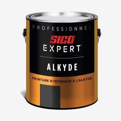 SICO Expertᴹᴰ  Peinture d'intérieur et extérieur antirouille à l'alkyde