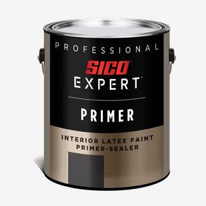 SICO Expert<sup>®</sup> Interior Primer-Sealer with Alkyd Emulsion