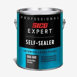 SICO Expert<sup>®</sup> Self Sealing Interior Paint