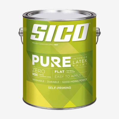 SICO Pure<sup>®</sup> Interior Paint
